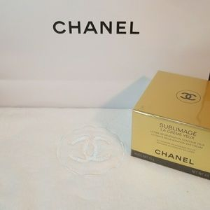 New sealed chanel sublimage eye